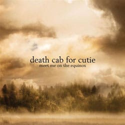 Death Cab for Cutie 5