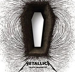 "Metallica ""Death Magnetic"" 5"