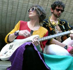 MGMT: Rock indépendant, pop psychédélique 11