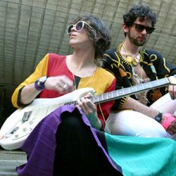 MGMT: Rock indépendant, pop psychédélique 5
