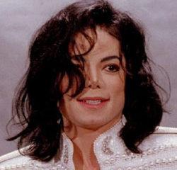 Michael Jackson à l'Olympia 16