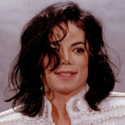 Michael Jackson à l'Olympia 5