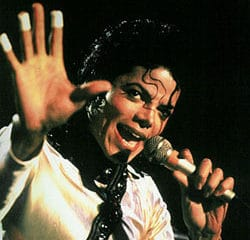 Michael Jackson bientôt une chanson inédite 16