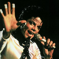 Michael Jackson bientôt une chanson inédite 5