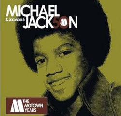 Michael Jackson <i>The Motown Years-50 Best Songs</i> 7