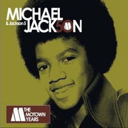 Michael Jackson <i>The Motown Years-50 Best Songs</i> 5