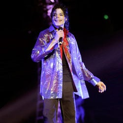 Michael Jackson Les fans boycott This Is It 5
