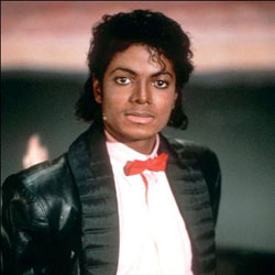 Michael Jackson revient en Dvd 5
