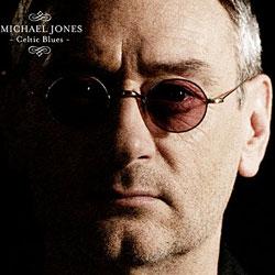 Michael Jones revient avec un nouvel album 5