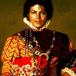 Le corps de Michael Jackson repose dans une crypte 5