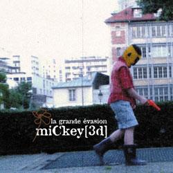Mickey 3D <i>La Grande Evasion</i> 5