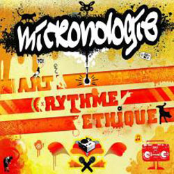 Micronologie <i>Art Rythme Ethique</i> 5