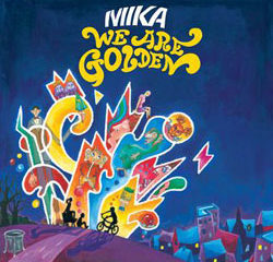 Mika <i>We are Golden</i> 13