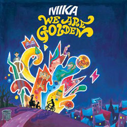 Mika <i>We are Golden</i> 5