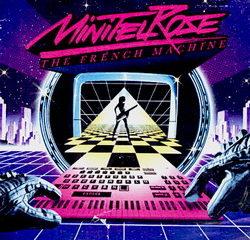 Minitel Rose - The French Machine 11