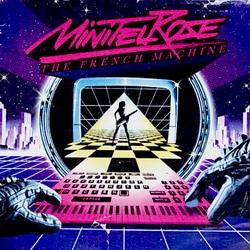 Minitel Rose - The French Machine 5