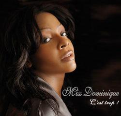 Miss Dominique <i>Si je n'étais pas moi</i> 23