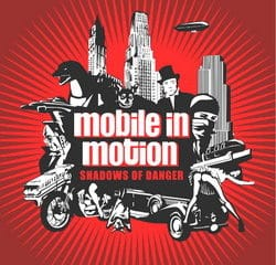 Mobile In Motion - Shadows of danger 8