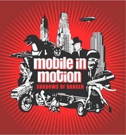 Mobile In Motion - Shadows of danger 5