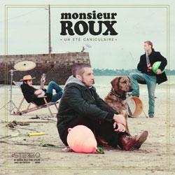 Monsieur Roux <i>L'été caniculaire</i> 5