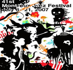 Montreux Jazz festival 2007 21