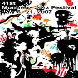 Montreux Jazz festival 2007 5