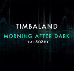 Timbaland Morning After Dark 21