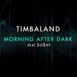 Timbaland Morning After Dark 5