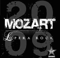 Mozart l'opéra rock 9