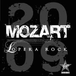 Mozart l'opéra rock 5