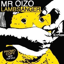 Mr Oizo - Lambs Anger 7