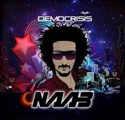 Naab part en live 8