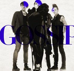 Gossip Heavy Cross 7