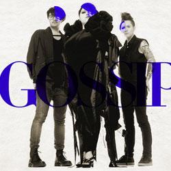 Gossip Heavy Cross 5
