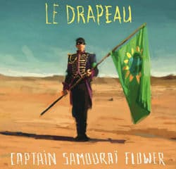 Pascal Obispo Le clip Captain Samouraï Flower 7