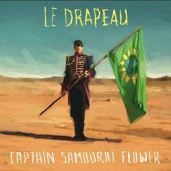 Pascal Obispo Le clip Captain Samouraï Flower 5