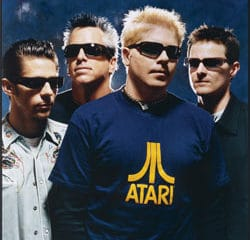 The Offspring 7