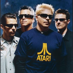 The Offspring 5