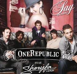 OneRepublic feat. Sheryfa Luna 10
