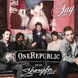 OneRepublic feat. Sheryfa Luna 6