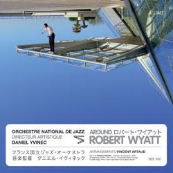 Orchestre national de jazz Daniel Yvinec 5