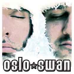 Oslo Swan Le clip Bird 5