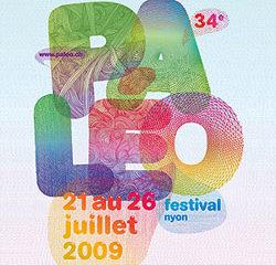 Paléo Festival 8