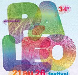 L'application iPhone du Paléo Festival 12