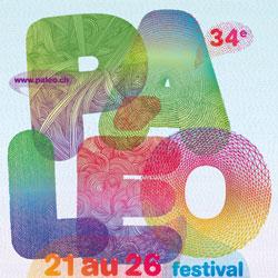 L'application iPhone du Paléo Festival 5