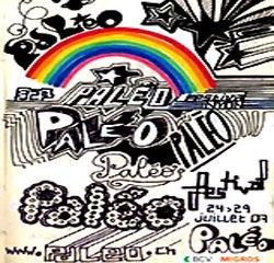 Paléo festival 2007 15
