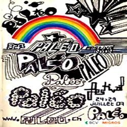 Paléo festival 2007 6