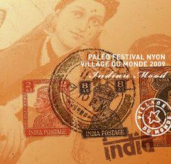 Paléo Festival : Compilation Village du Monde 8