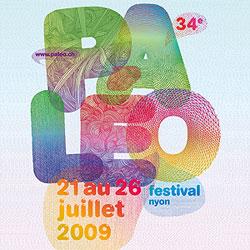 Paléo Festival 7