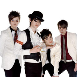 Panic at the disco 7
